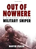Out of Nowhere, Martin Pegler, 1846031400