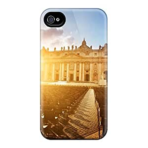 Back Cases Covers For Iphone 6 - Basilica Di San Pietro Saint Peters Square