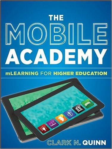 the mobile academy quinn clark n