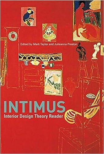 INTIMUS Interior Design Theory Reader