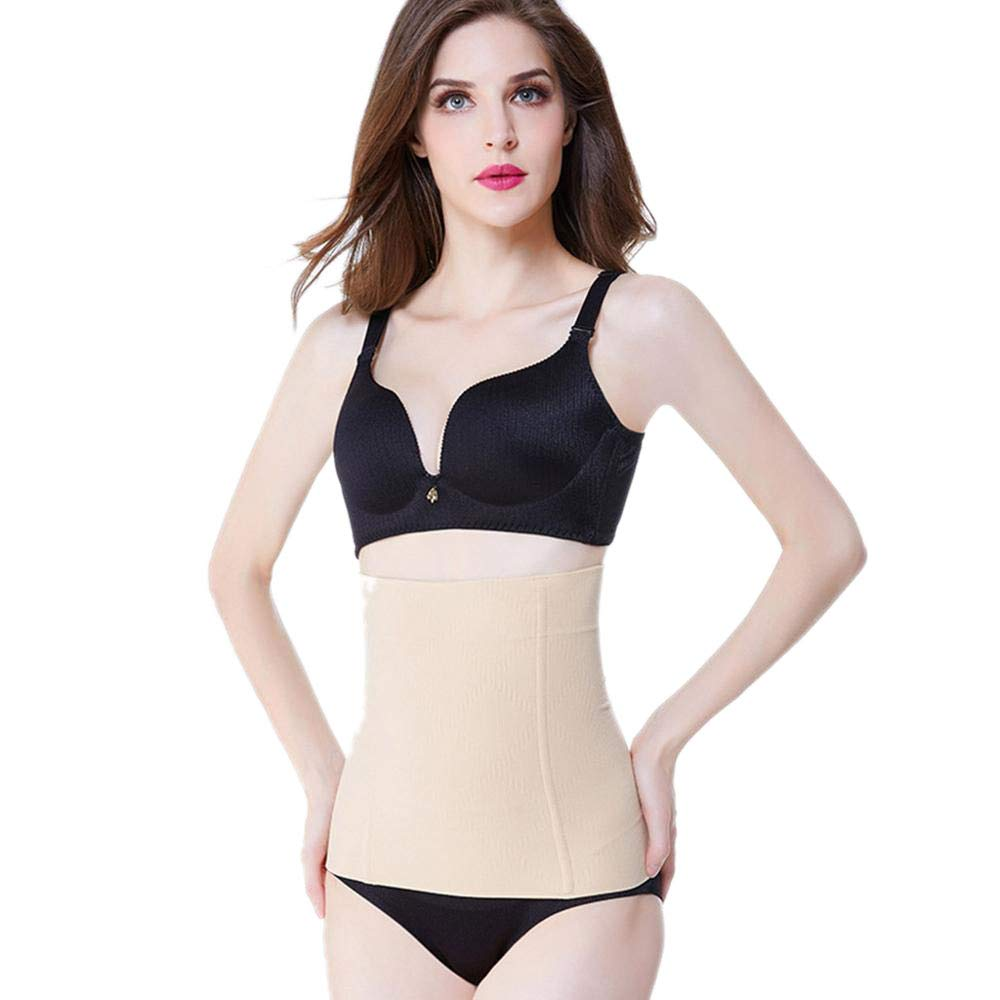 32f0e03783 ALBATROZ Body Shaper Slimming Women Corset Waist Trainer Cincher Underwear  Tummy Control Belt Female Underbust Shapewear Plus Size Ladies (Free Size)  fits ...