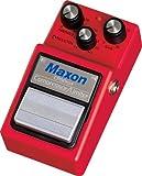 Maxon CP-9 Pro Plus Compressor Guitar Effects Pedal