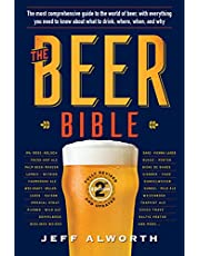 The Beer Bible: Second Edition