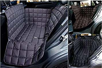 Doctor Bark 2 Car Seat Cover Various Colours And Sizes