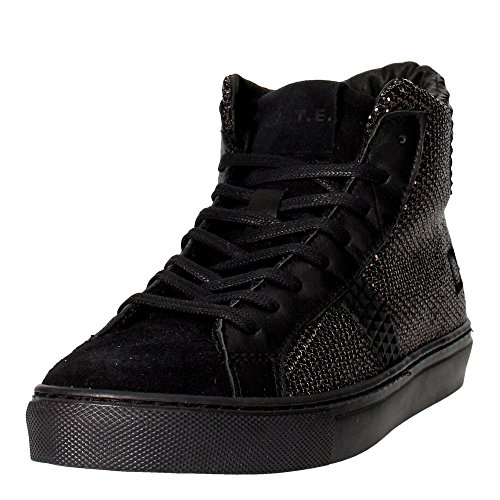 D.a.t.e. NEWMAN HIGH Sneakers Damen Schwarz 40