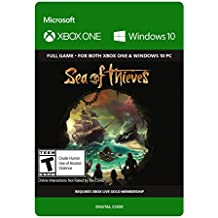 Sea of Thieves: Standard Edition - Xbox One Digital Code