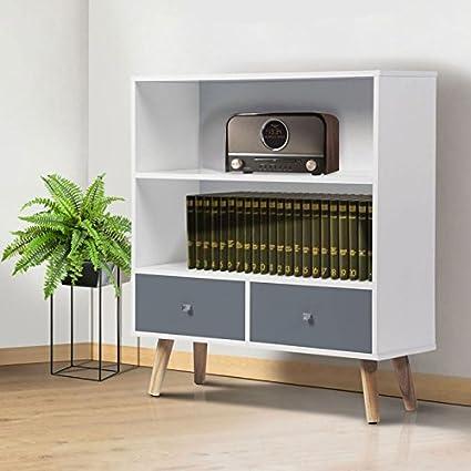 meuble de rangement sytle scandinave