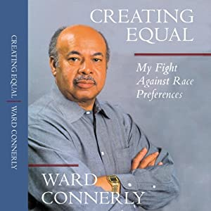Creating Equal Audiobook