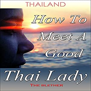 Thailand Audiobook
