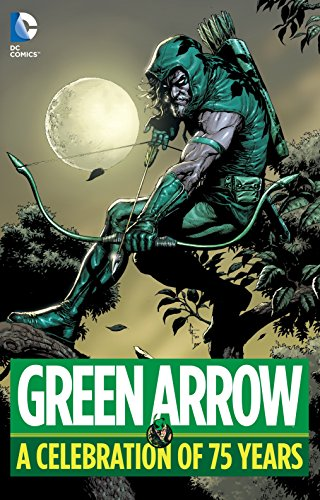 2002 Dark Green - Green Arrow: A Celebration of 75 Years