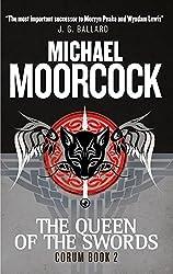 Corum - The Queen of The Swords: The Eternal Champion