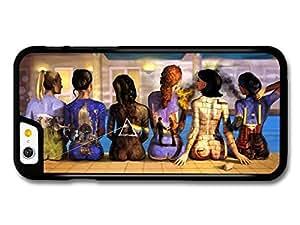 Pink Floyd Rock Band Album Art Women case for iPhone 6 A10695 by icecream design