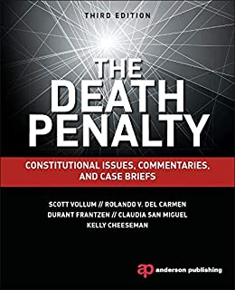 death penalty research paper introduction