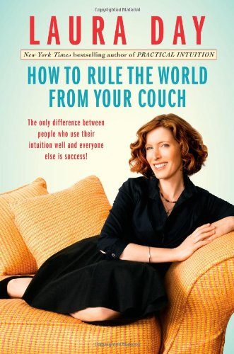 Read Online How to Rule the World from Your Couch PDF