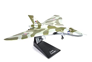 Avro Vulcan Atlas Collection Jet Age Military Aircraft 1:144 Scale
