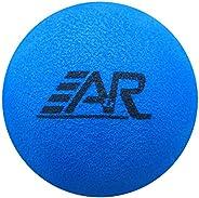 A&R Sports Mini Hockey Foam Ball,