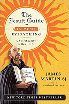 Image result for jesuit guide to almost everything