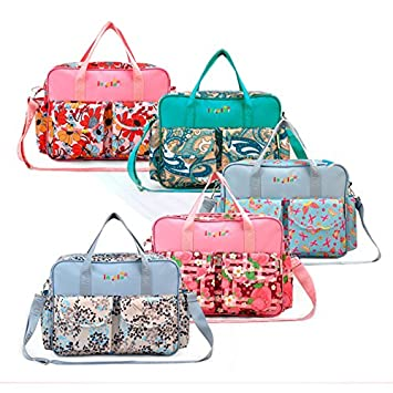 Amazon.com : Mother Bag Baby Bags Multifunctional Huge ...