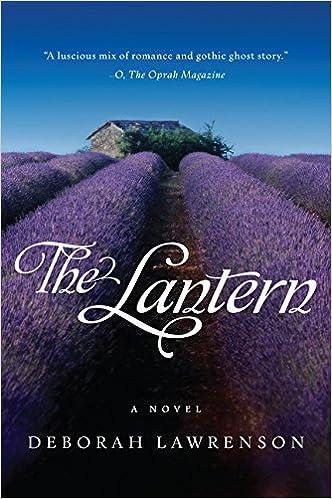 Book The Lantern: A Novel