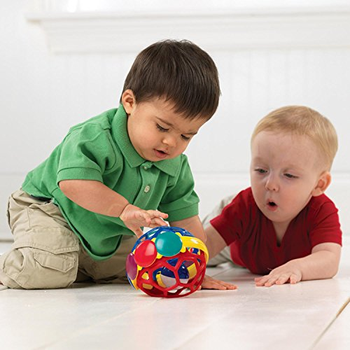 Large Product Image of Baby Einstein Bendy Ball