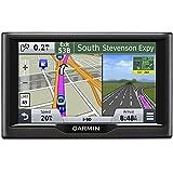 Garmin Nuvi 57LM 5-Inch GPS Navigator (Certified Refurbished) ...