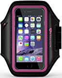 Best MiniSuit Waterproof Phones - iPhone 6 6S PLUS Armband: Stalion Sports Running Review