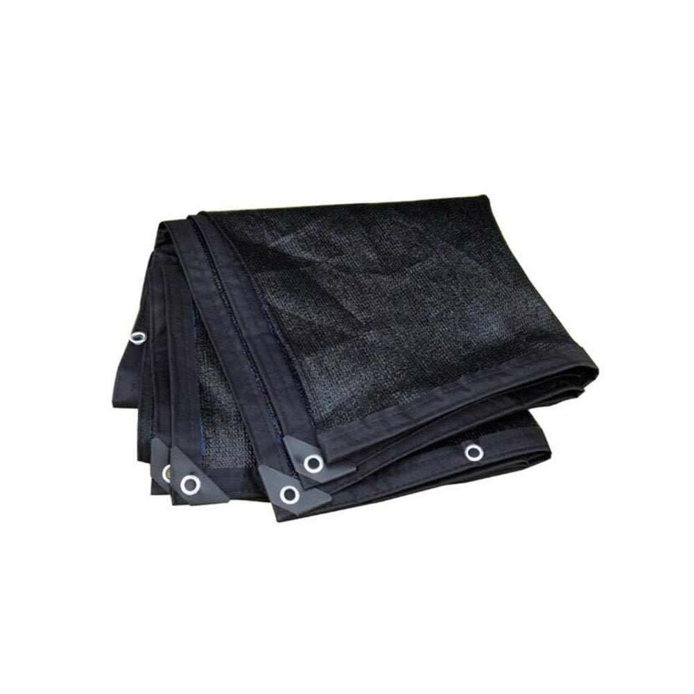 Dall Panno dello Schermo Ombra del Sunblock Stoffa Shade Net UV Net Resistente Giardino Fiore Pianta Copertina Serra (Dimensioni   2  6m)