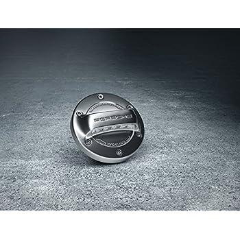 Porsche Aluminum Look Gas Cap