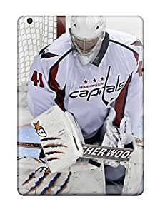 Best washington capitals hockey nhl (1) NHL Sports & Colleges fashionable iPad Air cases