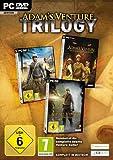 Adams Venture Trilogy