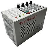 TAAL-SANGAT FULL METAL BODY INDIAN DIGITAL TABLA DRONE DRUMS WITH CLASSIC KNOB CONTROLS. USA POWER ZONE
