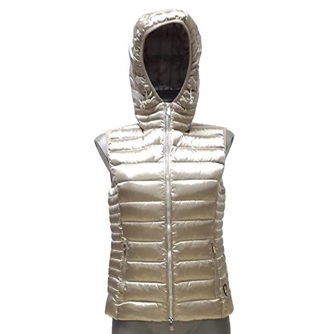 outlet store 0ef04 29aa3 Ciesse Piumini, Giacca Donna, CVW562 800 Fill Power, Gilet ...