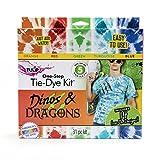 Tulip 36807 Tie Dye Dino/Dragon Box Kit