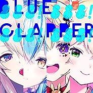 BLUE CLAPPER