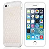 iPhone SE Waterproof Case,Small Knife Super Slim Thin Light [360 All Round Protective] Full-Sealed IPX-6 Waterproof Shockproof Dust/Snow Proof Case Cover for iPhone SE/5S/5