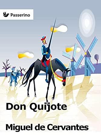 Don Quijote eBook: Miguel de Cervantes: Amazon.es: Tienda Kindle