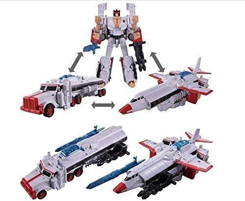 TAKARA TOMY 30TH STREET FIGHTER II X Transformers RYU VS VEGA Action Figure