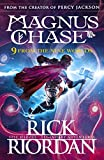 Rick Riordan -9 from The Nine Worlds: Magnus Chase