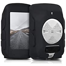 kwmobile Case for Garmin Edge 520 - Bike Navi Protection case - GPS Bike computer cover black
