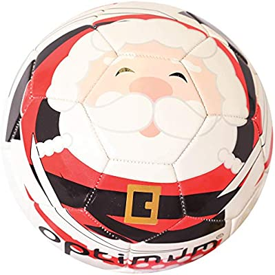 OPTIMUM - Balón de fútbol para niño, Color Multicolor, tamaño ...
