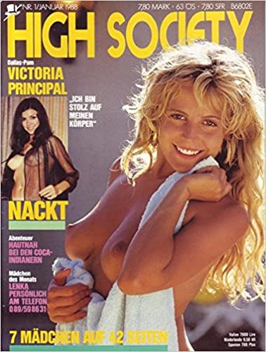 Victoria nackt Principal Sex in