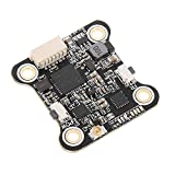 Goolsky Mini 5848 5804 VTX 5.8G 48CH 25mW/100mW/200mW Switchable Video Transmitter for RC FPV Racing Quadcopter