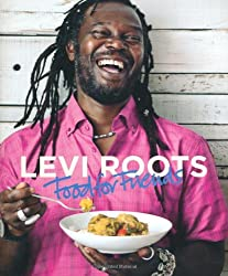 Levi Roots Food for Friends