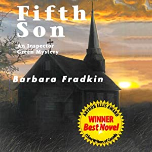 Fifth Son Audiobook