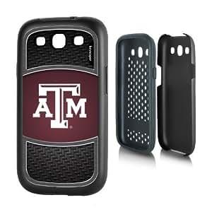 Texas A&M Aggies Galaxy S3 Rugged Case Prime NCAA