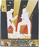 Portfolio Rockin Music 48 pcs sku# 1851268MA