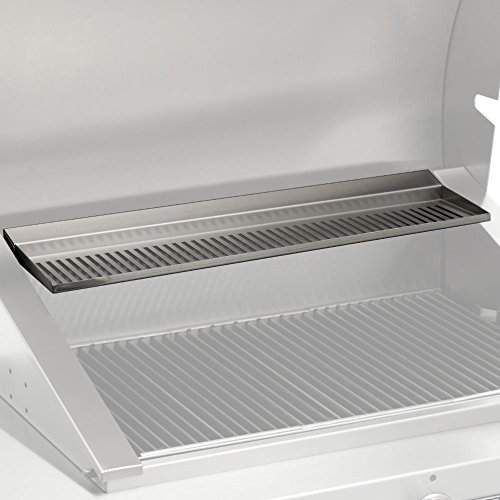 Tec Warming Rack For 44-inch Patio Fr Series Grill - Pfr2wr