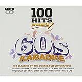 1960s  100 Hits  60s Karaoke