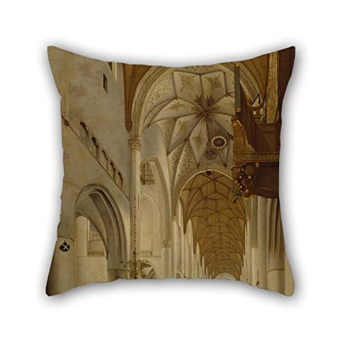 Throw Pillow Covers Of Oil Painting Pieter Jansz.