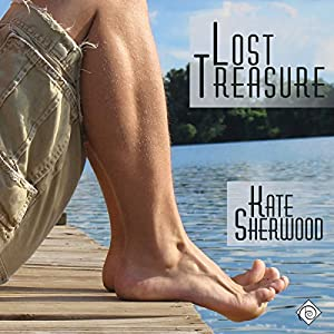 Lost Treasure Audiobook